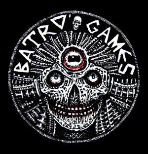 Batro Games