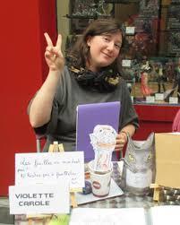 Carole Violette