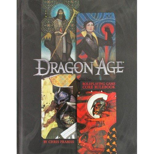 Dragon Age RPG