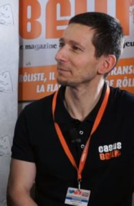 Laurent Bernasconi