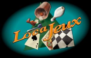 Locajeux – Casino Ephémère