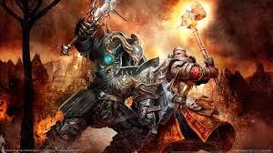 Warhammer V2 (classique)