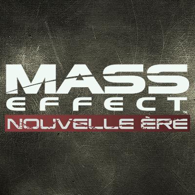 Mass effect nouvelle ère