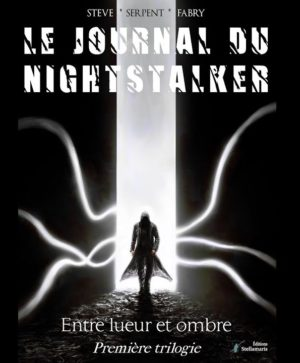 The Nightstalker rpg: Guerre secrète entre Anges et Démons