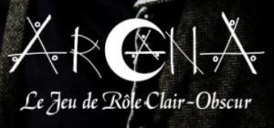 Arcana: partie d'initiation