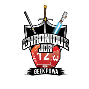 Geek Powa