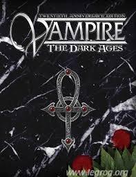 Vampire: the Dark Ages - Strasbourg Nocturne
