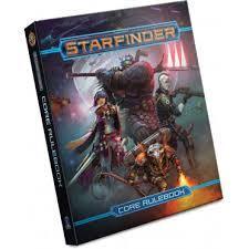 Starfinder : Urgence médicale