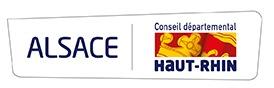 Logo Conseil Départemental Haut-Rhin