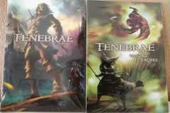 Pack-Tenebrae